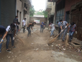 Swachh Bharat Abhiyan 02 oct 2016_7